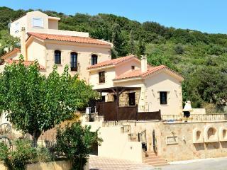 Villa Dorelia, Platanias