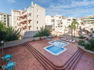 Spacious 1 Bedroom in Albir, L'Alfas del Pi