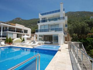 V.Cina Luxury Villa in Kalkan
