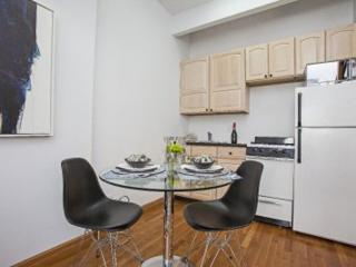 REMARKABLE STUDIO APARTMENT, Nueva York