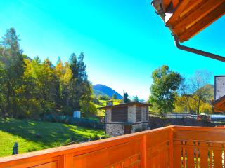 Residence Green Oasis, Aprica