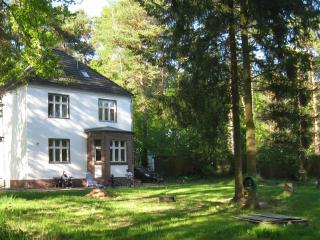 Villa am See - nähe Berlin, Biesenthal