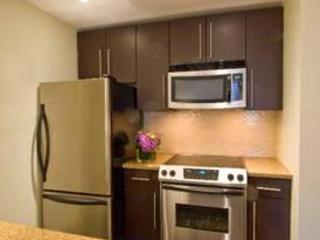 Furnished 1-Bedroom Apartment at 6th Ave & W 58th St New York