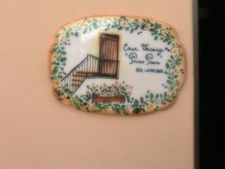 Casa Vacanze Primo Piano, Trapani