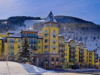 Ritz-Carlton Club-2 bedroom/2 bath-vail village, Vail