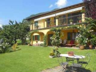 Villa Oleandri, Lenno