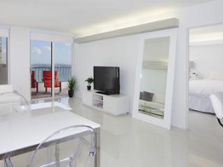 Miami Luxury Bayside Belvedere
