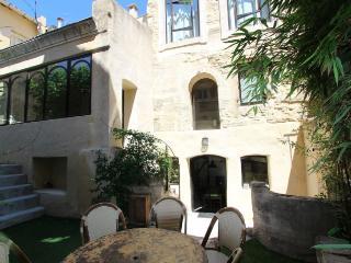 Location Maison de Vacances Centre Historique, Saint-Remy-de-Provence