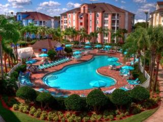 Disney for the Holidays!  1-Bedroom Villa Orlando