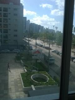alugo quarto  por temporada em apartamen familiar, Fortaleza