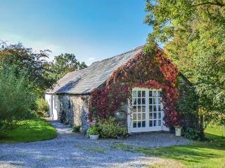 HAWTHORN COTTAGE, lawned garden, WiFi, woodburner, Llandysul, Ref 930004