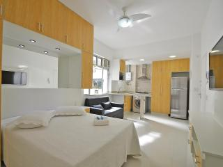 Luxury Apartment Copacabana. C086
