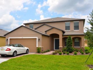 Gorgeous 6 Bed Pool Home, Spa, WiFi - From $190/nt, Orlando