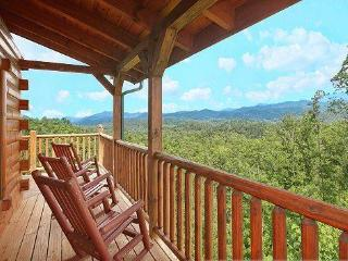 Panoramic Paradise, Pigeon Forge