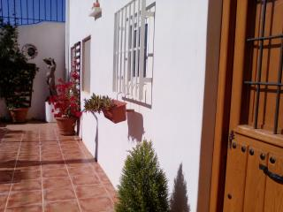 Cortijo Patios seperate apartment San Francisco, Huercal-Overa