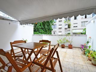 Economic apartment with balcony in Copacabana U002, Rio de Janeiro