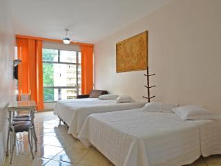 Furnished Apartment Rental in Rio C103, Rio de Janeiro