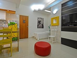 Copacabana! Studio Accommodation Rio C008