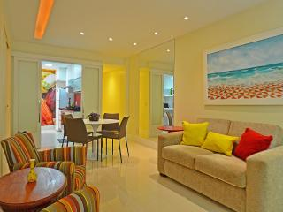 Vacation rental Leblon – Rio D001, Rio de Janeiro