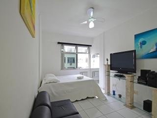 Vacation rentals in Copacabana. C022, Río de Janeiro