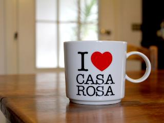 Casa Rosa bed & breakfast