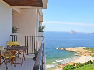 Apartment with balcony and garage in Rio D003, Rio de Janeiro
