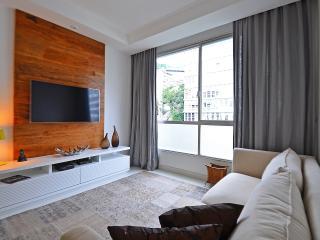 Luxury apartment in Ipanema. D004, Rio de Janeiro