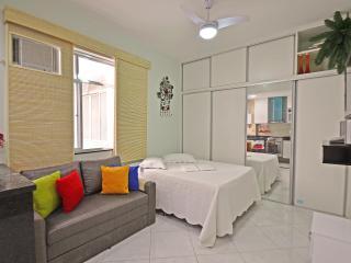 Rio de Janeiro Vacation Rental Apartments C061