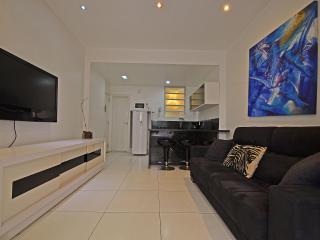 Comfortable apartment in Copacabana C068, Río de Janeiro