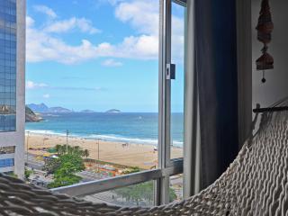 Ocean View Apartment for rent in Rio C052, Rio de Janeiro