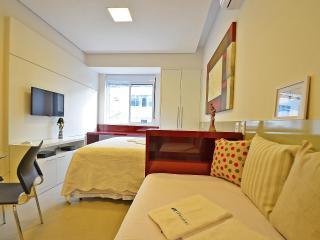 Furnished Apartment Rio. C065, Rio de Janeiro