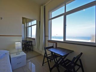 Beachfront vacation rental in Rio U011, Río de Janeiro