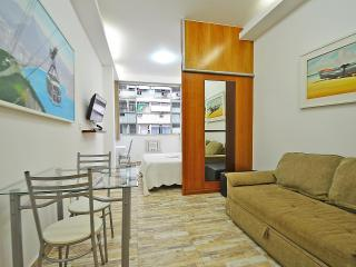 Furnished Apartment in Rio de Janeiro C028