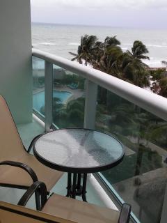 Beautiful Apartament in condo on the beach 5 Stars