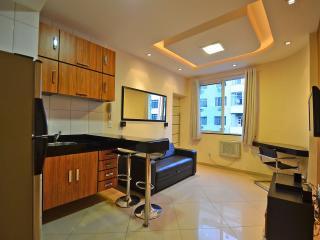 1 bedroom vacation apartment in Rio de Janeiro U010