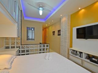 Luxury Studio Apartment in Rio de Janeiro C043