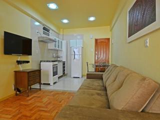 Copacabana 1 bedroom apartment U024, Río de Janeiro