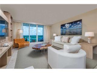 1 Hotel and Residences Luxury Beachfront 1 Bedroom, Miami Beach