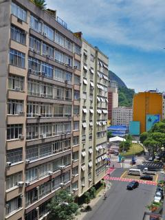 Accommodation near metro in Rio U020