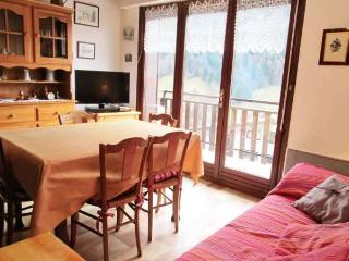 CHALETS D 2 rooms + small bedroom 5 persons, Le Grand-Bornand