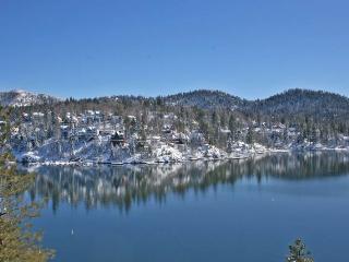 Spyglass Getaway in Lake Arrowhead ~ RA68733, Crestline