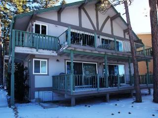 Lakefront Cottage ~ RA65309, Big Bear Region