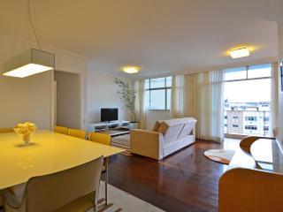 Luxurious apartment in Copacabana. T009