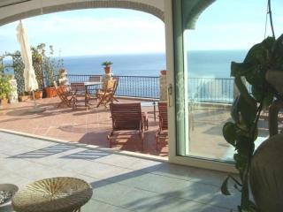 Villa Aniello - Positano-Center, seaview, WIFI
