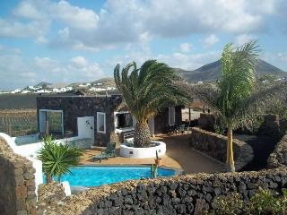 2 bedroom Apartment in Tinajo, Canary Islands, Spain : ref 5249126