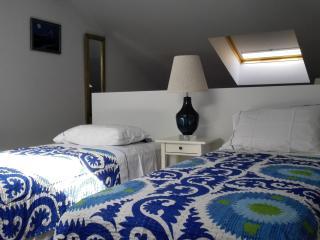 Casa Alva -  Estudio Azul