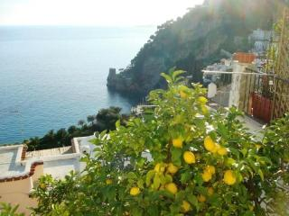 Villa Aniello - Positano-Center, seaview, WIFI