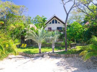 Casa de Rexanna upper, Roatán