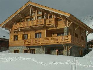 Chalet 4 étoiles sur les pistes, L'Alpe-d'Huez