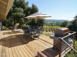 Colline Vineyards Estate, Healdsburg